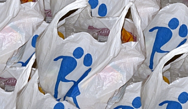 Banco Alimentar Contra a Fome recolhe 8.246 kg