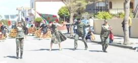 Carnaval da Torreira adiado devido à previsão de mau tempo