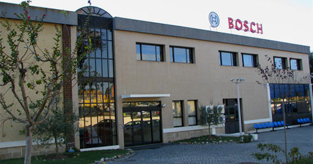 Marcelo Rebelo de Sousa inaugura nova área produtiva da Bosch