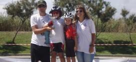 Patinagem: Benjamins do CCRVálega são campeões nacionais