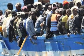 Europa não agiu apesar de todos os sinais de tragédia no Mediterrâneo – Sherif Elsayed-Ali
