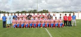 Futebol: SC Esmoriz vai à Mealhada para ganhar