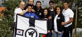 """Taekwondo: Ricardo Rêgo conquista """"Prata"""" na Galiza"""