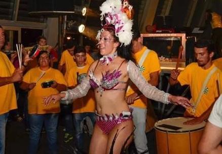 Kan-Kans elege Rosa Pereira para Madrinha