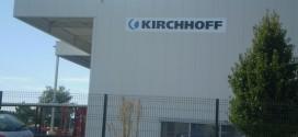 Kirchhoff distinguida pelo seu desempenho
