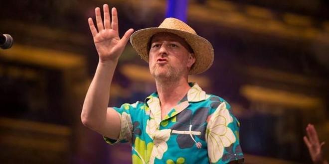 Abertura do Carnaval convida Tim Steiner para dirigir performance colaborativa