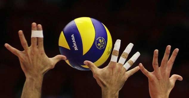 TIVE 2017: Torneio Internacional de Voleibol de Esmoriz arranca