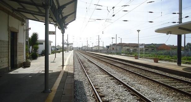 Atropelamento mortal na Estação de Esmoriz