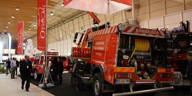 Marca Jacinto exportou 154 carros de incêndio em 2014 e já tem novos mercados em 2015 (DD)