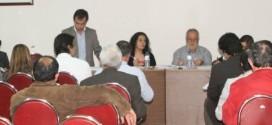 PSD critica condução da assembleia de freguesia da UFO
