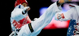 Taekwondo: Fast Kick conquista cinco títulos distritais