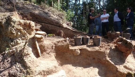 Esmoriz: Arqueólogos desvendam mistérios da Necrópole de Chão do Grilo (DA)