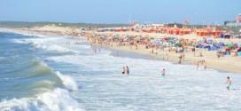 União das Freguesias acrescenta animação à Praia do Furadouro