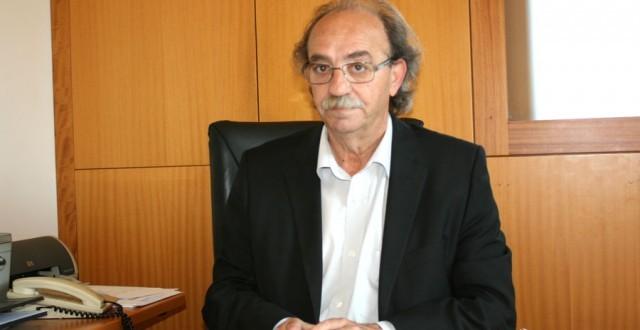 António Topa reclama reavaliação do projeto da Unidade Local de Saúde de Entre Douro e Vouga