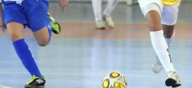 Futsal: Cinco clubes do concelho na liga amadora aveirense