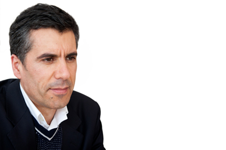 José Fernando Mendes candidato a Reitor