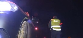 GNR surpreende condutor com haxixe