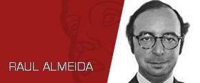 Raúl Almeida insurge-se pela não convocação da imprensa para Conselho Nacional do CDS