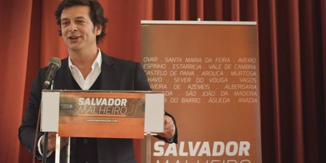 """PSD: Malheiro envia mensagem ao """"staff"""" de campanha"""