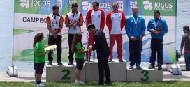 Canoagem: Romão e Daniel vice-campeões nacionais de maratona