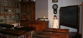 """Museu Escolar """"fora de portas"""" viaja até à Maia"""