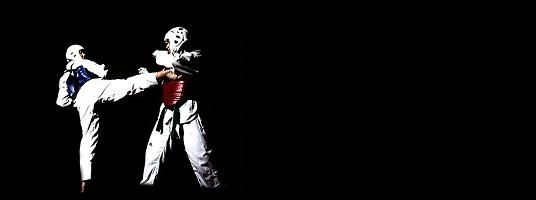 Taekwondo: Atletas vareiros em grande em Peniche