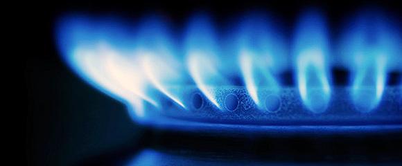 Gás natural desce de 1,1% a partir de 01 de julho