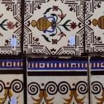 azulejos falcão