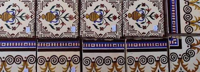 Parlamento aprovou 06 de maio como Dia Nacional do Azulejo