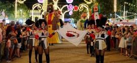 Um cheirinho do Carnaval de Ovar na Feira de S. Mateus