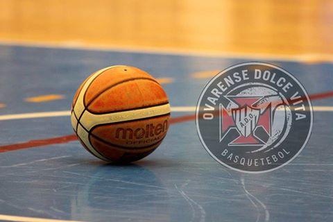 Basquetebol: Dupla derrota nos Açores