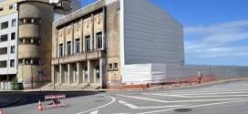 Câmara já é a nova proprietária do antigo Cineteatro