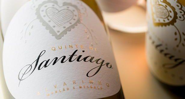 Santiago entre os vinhos mais vendidos em 2017