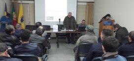 BE defende auscultação sobre agregação de freguesias