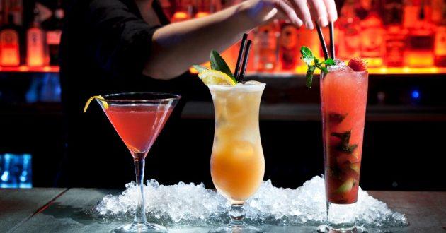 Férias agravam abuso de bebidas alcoólicas – Mónica Almeida
