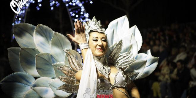 Município reconhece e agradece o trabalho dos intervenientes no Carnaval