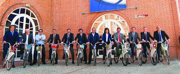 Região com ideias para manter a pedalada (DA)