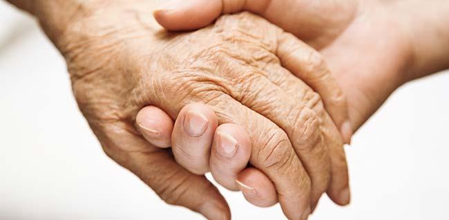Hoje é Dia Mundial da Doença de Parkinson