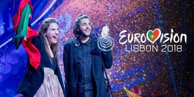 Europarque quer receber o Festival da Eurovisão 2018