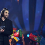 UKRAINE-EUROVISION-ENTERTAINMENT-MUSIC