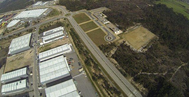 Nova unidade fabril da Eurocast inaugurada em Estarreja