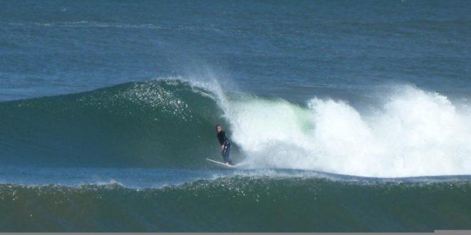 Surf: Praia de Maceda acolhe Campeonato de Esperanças