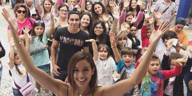 """Iva Lamarão: """"A família é tudo para mim"""""""