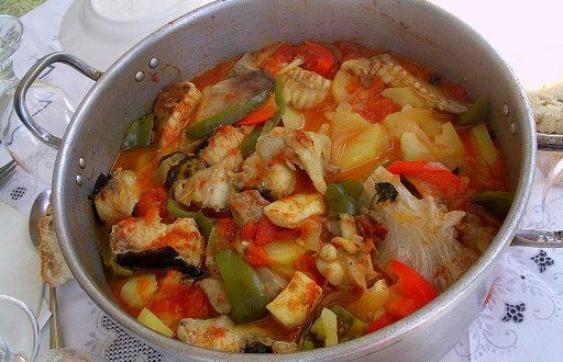 Feira de Gastronomia serve-se no Furadouro