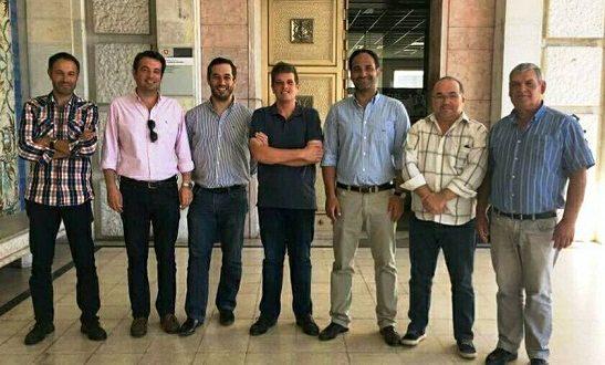 CDS-PP entregou listas de candidatos no Tribunal