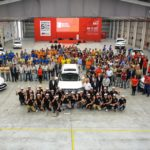 toyota 5 continents