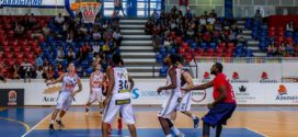 Basquetebol: Ovarense entra a perder na Azeméis Cup