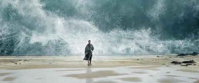 Kan-kans: O Poder da água, do Homem e da Fé