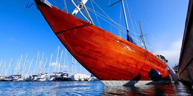 Inmartec distribui linha náutica da Liqui Moly