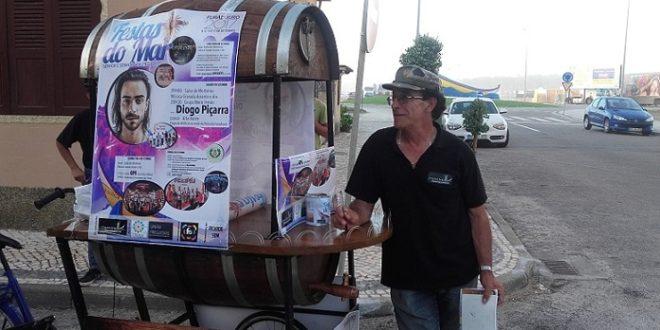 Festas do Mar do Furadouro com orçamento de 40 mil euros